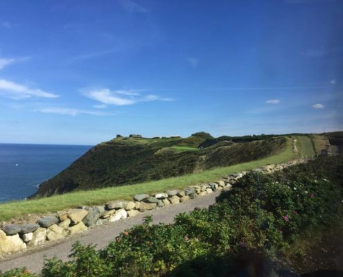 Old Head of Kinsale Golf Course 3