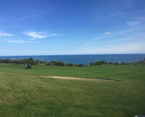 Old Head of Kinsale Golf Links 3
