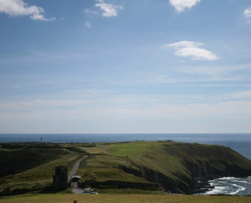 Old Head of Kinsale - Wild Atlantic Way Cork
