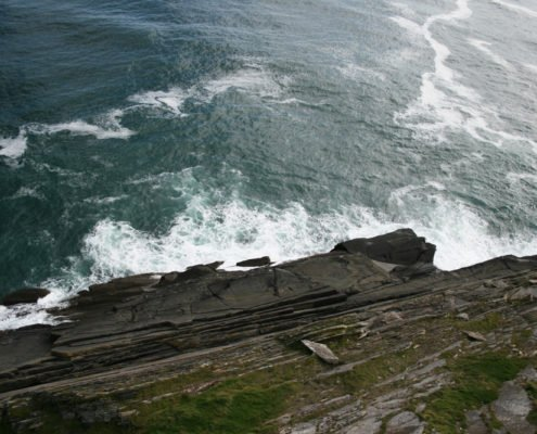 View from Old Head of Kinsale lighthouse 8