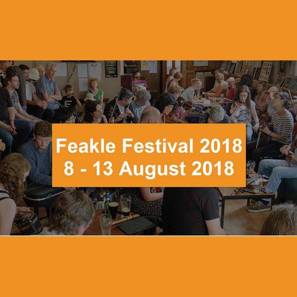 Feakle-Festival