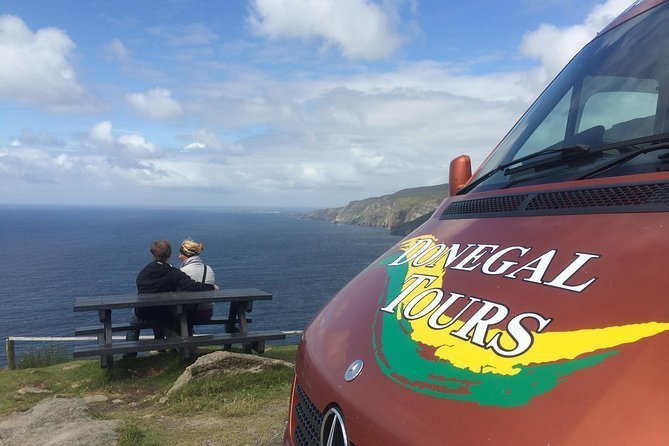 Donegal Highlander Tour - Slieve League & The Wild Atlantic Way