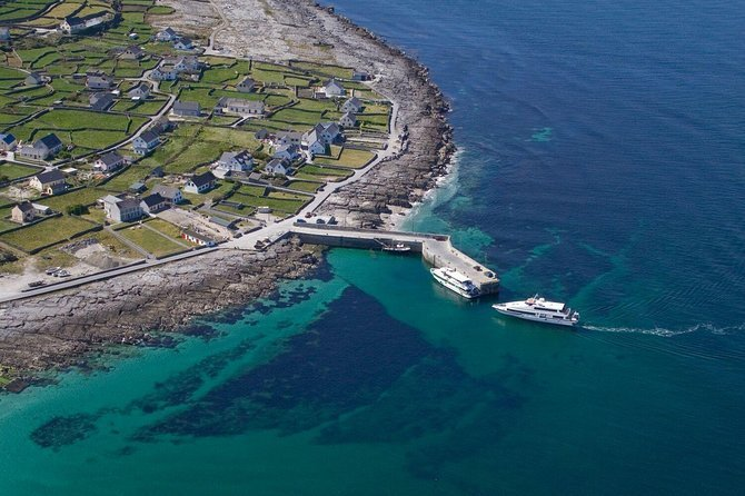 Aran Islands Ferry