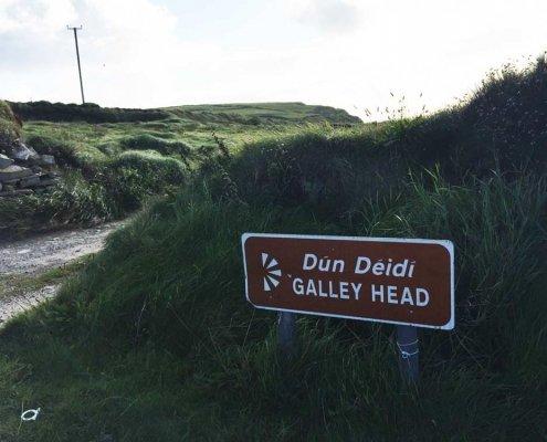 Galley Head County Cork