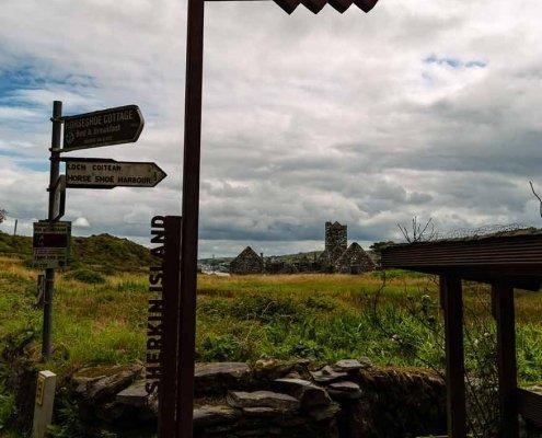 Sherkin Island County Cork