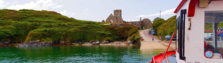 Sherkin Island County Cork Ireland