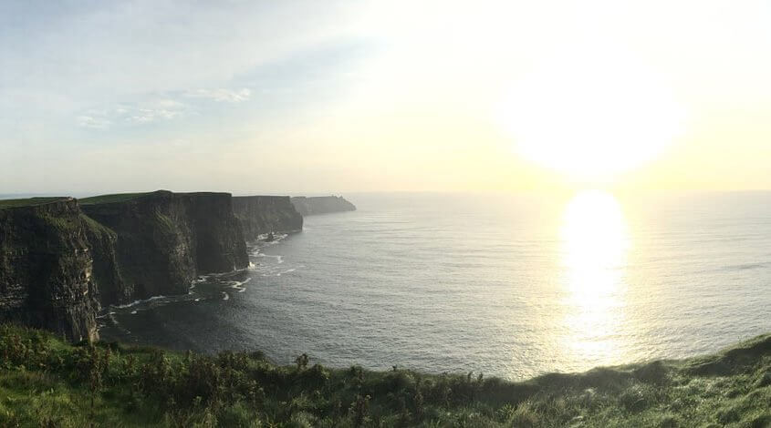 Cliffs of Moher Clare Wild Atlantic Way