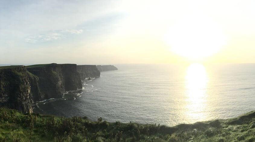 Cliffs of Moher Clare Wild Atlantic Way