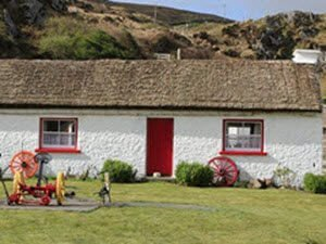 irish holiday cottage to let