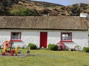 irish holiday cottage to let