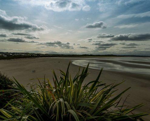 Enniscrone Inishcrone Beach Sligo