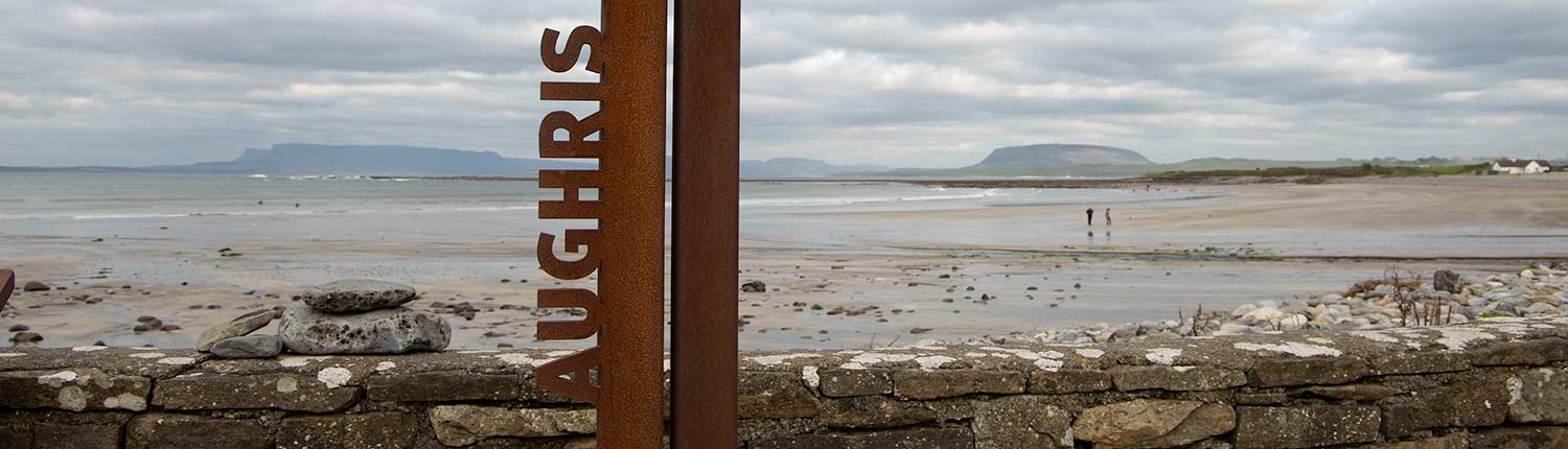 Aughris Head Sligo Wild Atlantic Way
