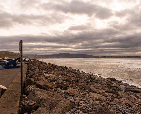 Strandhill Seafront Sligo