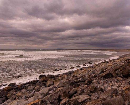 Strandhill Strand Sligo