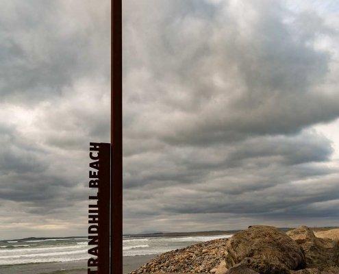 Strandhill Wild Atlantic Way Discovery Point Sligo